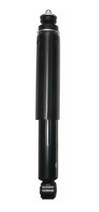kit de amortiguador trasero  sachs  chevrolet prisma 2011-20
