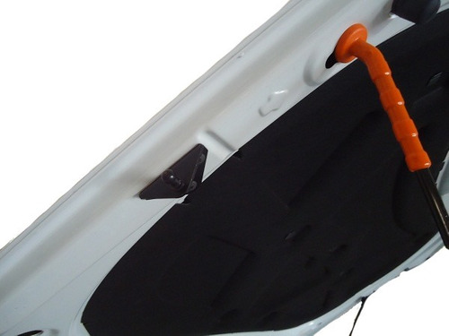 kit de amortiguadores de capot vw amarok