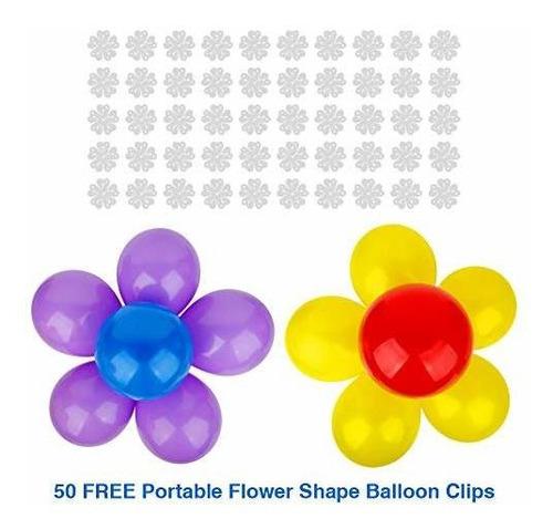 kit de arco para globos de mesa kit de soporte para columnas