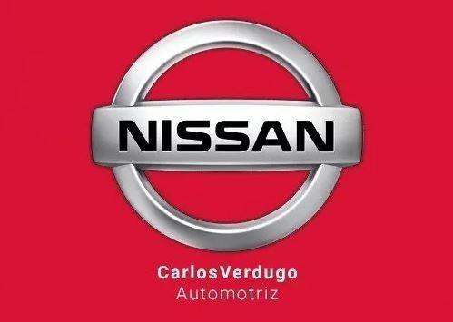kit de arrastre - enganche nissan np300