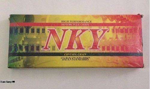 kit de arrastre freewind 650 (43/15) .oring nky.