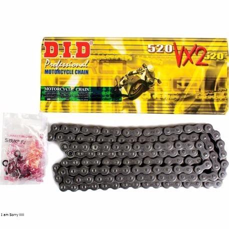 kit de arrastre ninja 300 (42/14). x-ring d.i.d.