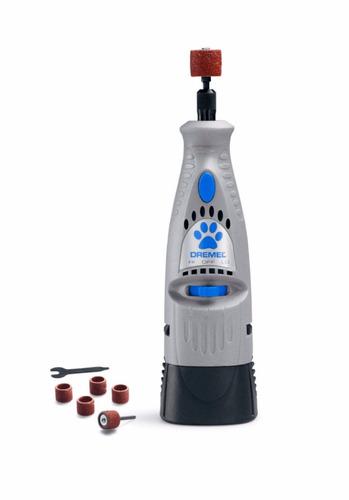 kit de aseo de uñas para mascotas. dremel