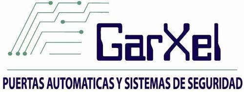 kit de automatizacion para porton abatible pivus hojas 2.8m