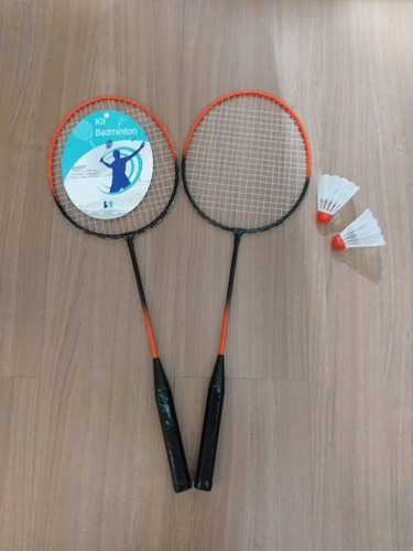 kit de badminton