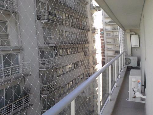 kit de balcon + ventana bonificada
