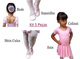 5900b0c13 Body Ballet Infantil - Calçados