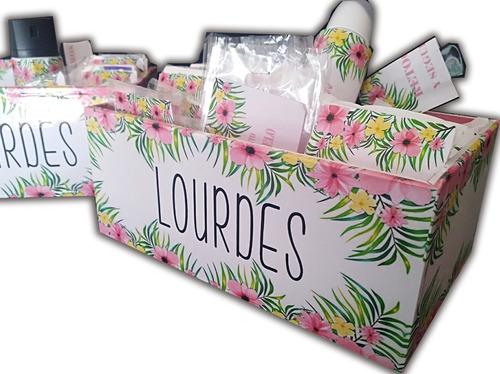 kit de baño personalizado para eventos 15 años, boda fiesta