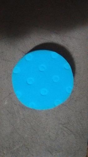kit de boinas para polimento ccs 3 polegadas 5 pcs
