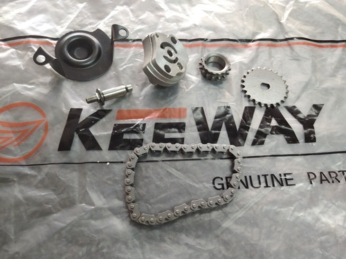 kit de bomba aceite completa para arsen owen tx rkv speed