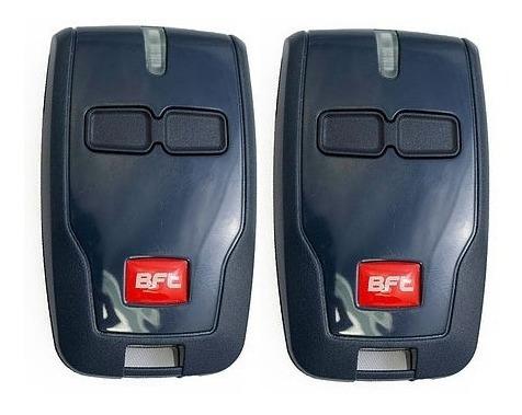 kit de brazos electromecanicos bft bta 40