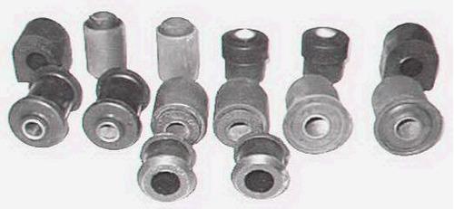 kit de bujes de suspension   capemi renault r18 1981-1993