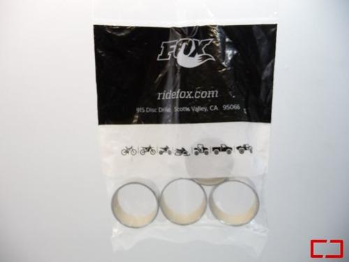 kit de bujes fox racing shox 32mm. para horquilla.
