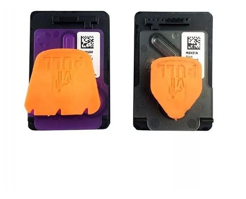 kit de cabeça impressão original hp gt5810 gt5820 gt5822