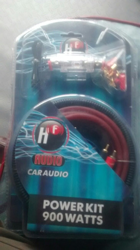 kit de cables #8  american accessories a s/.59.99 soles
