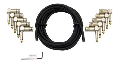 kit de cables diy bullet cable bc-sla kit palermo