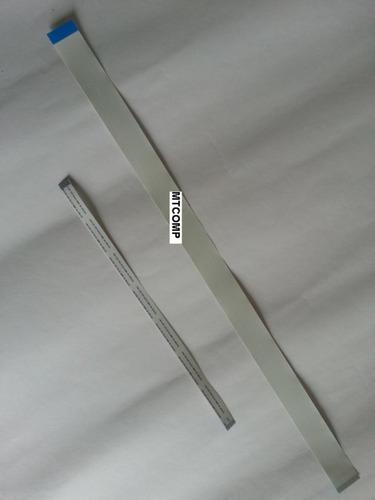 kit de cabo flat para os dvd booster bmtv 9750 / bmtv 9850