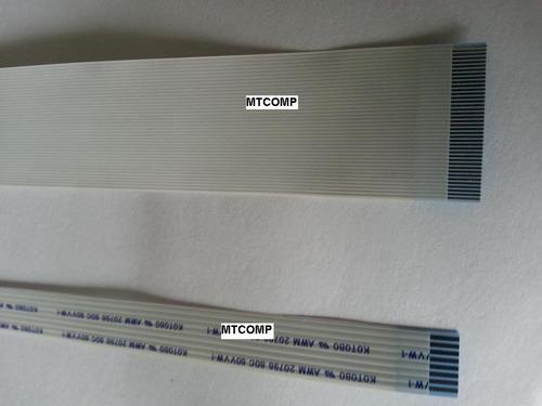 kit de cabo flat para os dvd booster bmtv 9850