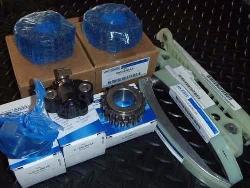 kit de cadena o tiempo para fx4 150, triton motor 5.4 orig