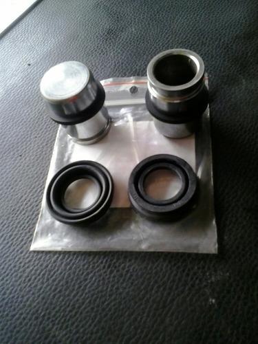 kit de caliper trasero para optra  piston y oring