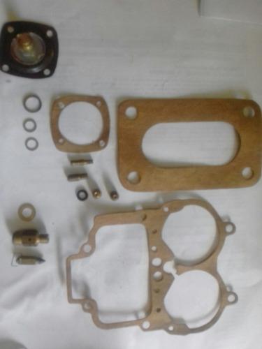 kit de carburador niva lada 2106 marca rca w155.1