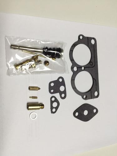 kit de carburadores toyota f2 / f3 tecni parts