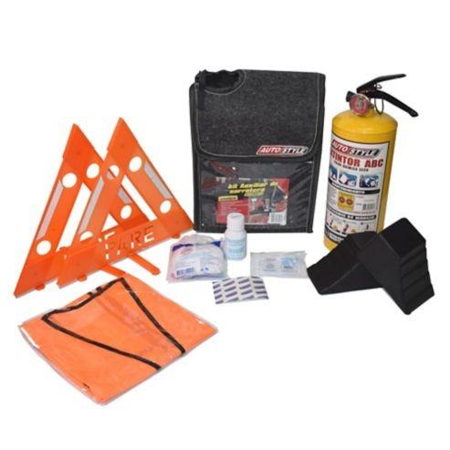 kit de carretera auxiliar 6 elementos sh1