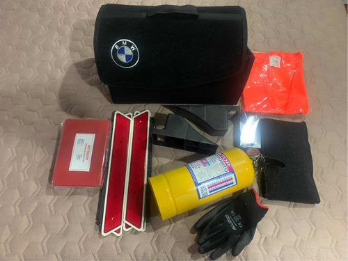 kit de carretera bmw original