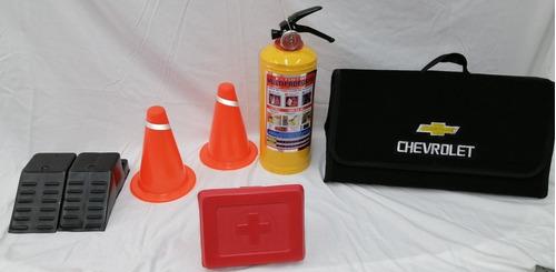 kit de carretera completo y bolso pará cada marca de vehicul