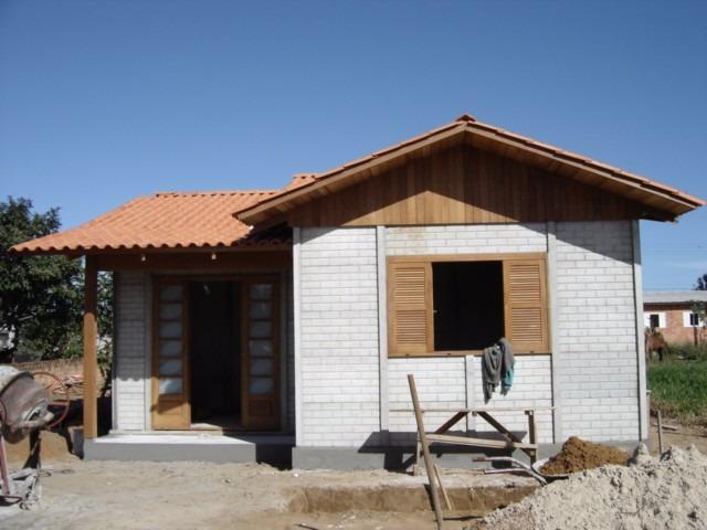 Kit de casa pr fabricada pre moldado em concreto cbh r for Casas prefabricadas valores