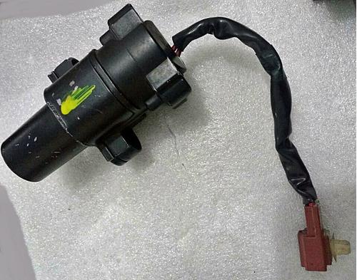 kit de chave cold hornet 2014 honda original