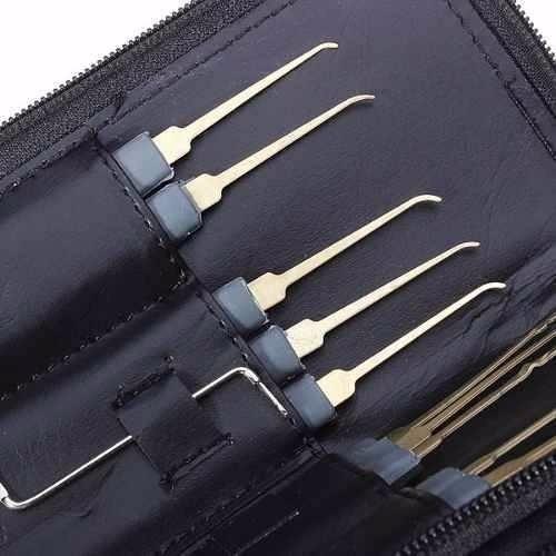 kit de chaves michas ferramenta chaveiro 24 peças goso