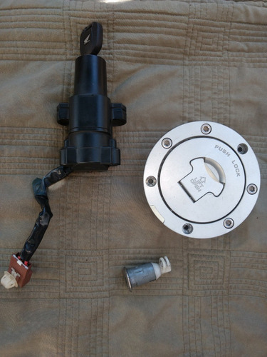 kit de chaves para hornet 600 2012 em diante
