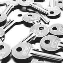 kit de chaves silca virgens yale 120 unidades linha premium