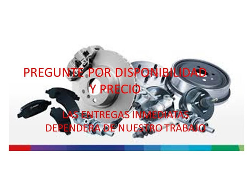 kit de cilindro de frenos para chevette corsa y monza 3/4