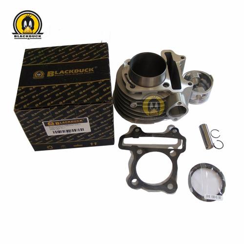 kit de cilindro para ds150/gs150/ws150/xs150/atv150/vento150