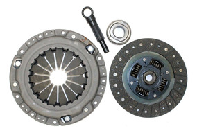 Kit De Clutch 1995-1999 Mitsubishi Eclipse 2 0l Turbo