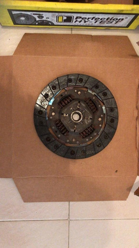 kit de clutch croche ford fiesta power max move plato disco
