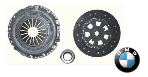 kit de clutch embrague bmw e36 323i 328i - e39 528i - e46