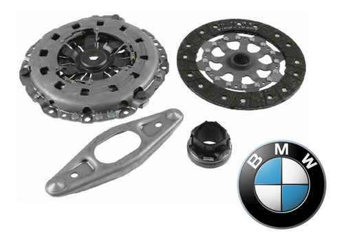 kit de clutch embrague bmw f30 316i 318i 320i 328i 330i
