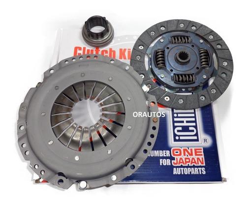 kit de clutch embrague chevrolet corsa 1.6l