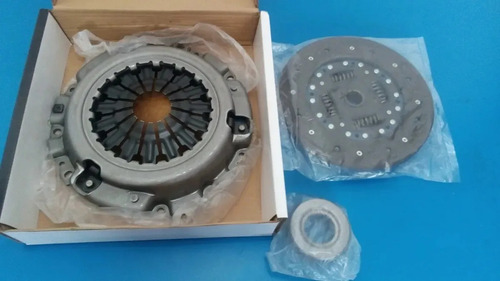 kit de clutch embrague nissan frontier / d21 - d22 2.4l