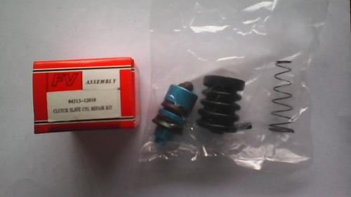 kit de clutch inferior toyota corolla 92