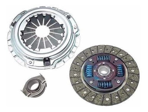 kit de clutch para carros chevrolet, mazda, renault etc...