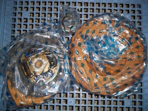 kit de clutch/croche plato disco collarin meru/hilux 2.7