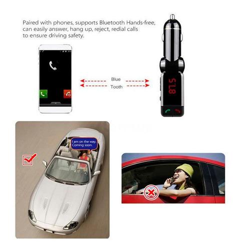 kit de coche manos libres