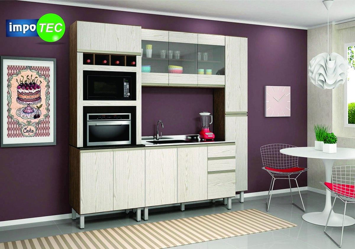 Muebles De Cocina Kit. Best Mueble Persiana Cocina Tipos De Muebles ...