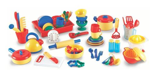 kit de cocina pretend & play