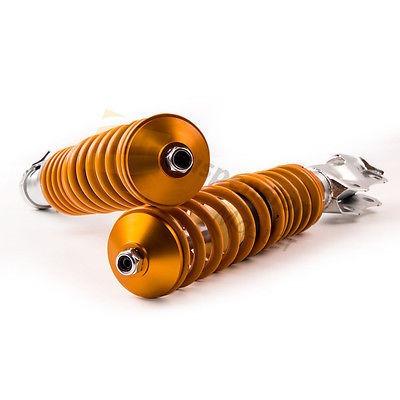 kit de coilovers para vw golf mk2 mk3 vento y corrado...