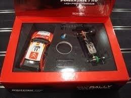 kit de competicion scx calibrados para correr